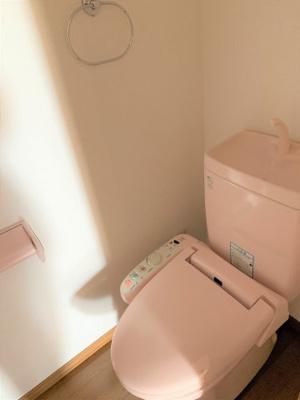 【トイレ】グランディール21