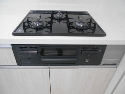 【キッチン】ロイヤルグランデ東陽