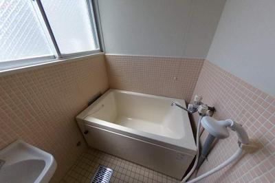 【浴室】永野マンション