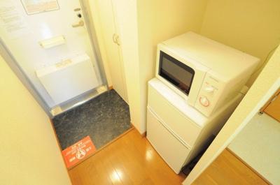 【浴室】ベーレンアウスレーゼ