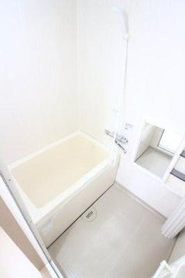 【浴室】フェリスメンテ・狩口台