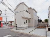 グラファーレ船橋市丸山8期 新築分譲住宅 全2棟の画像