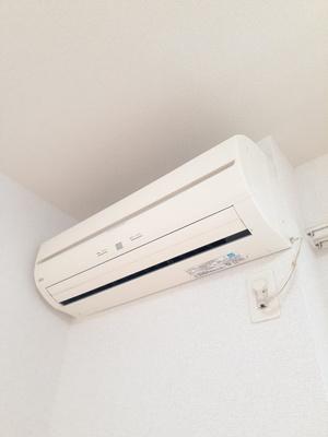 【トイレ】プラシードⅡ