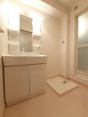 【浴室】プラシードⅡ