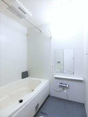 【浴室】CasaLaVerde(カサ ラ ヴェルデ)