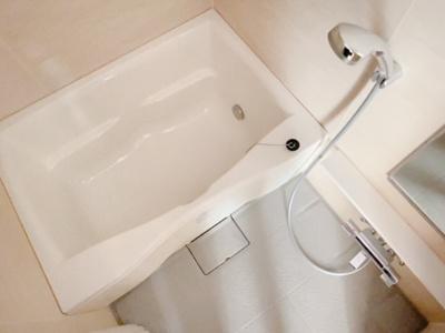 【浴室】プレミアムキューブ三宿