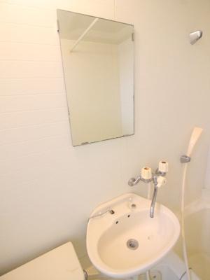 【浴室】パストラル小林