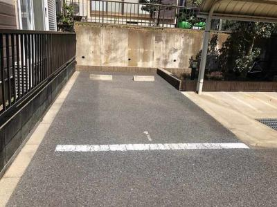 【駐車場】アヴァンガルデ