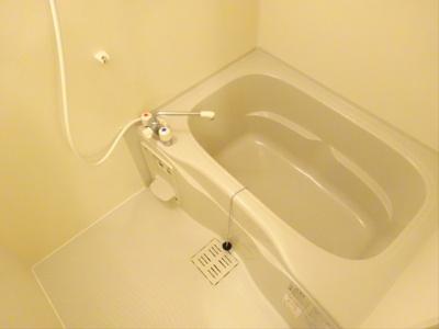 【浴室】ヴィラヴェール太子堂
