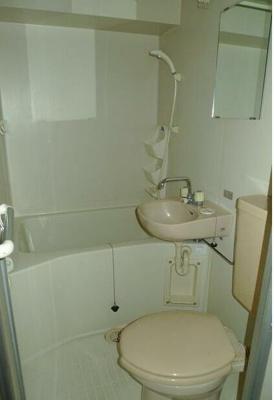 【浴室】第3野本ビル