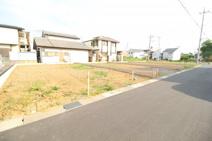 鶴ヶ島市上広谷 建築条件なし売地 「若葉駅」徒歩5分 敷地42坪の画像