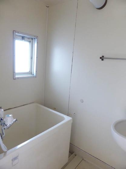 【浴室】堂の前ハイツ