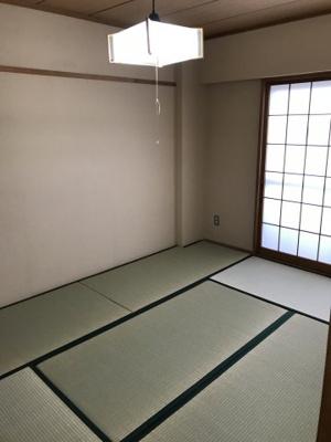 【和室】武蔵野プラザ花小金井