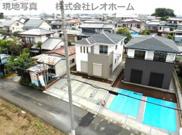 現地写真掲載 新築 前橋市駒形町KF1-1 の画像