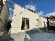 神戸市垂水区狩口台5丁目 新築戸建の画像