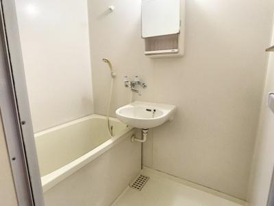 【浴室】ファシリテート