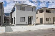 耐震+制震の家 府中市元町:住宅性能取得物件 3号棟の画像