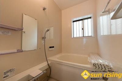 【浴室】武蔵村山市本町5丁目 中古戸建