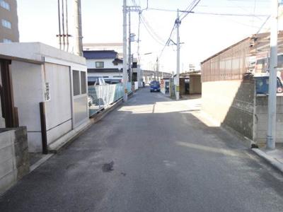 【その他】ハイツ萱町