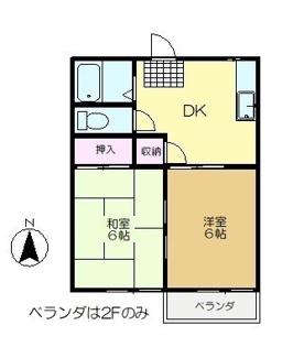 千葉県佐倉市海隣寺町一棟アパート