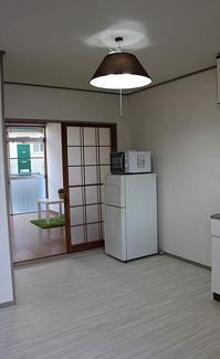 【居間・リビング】千葉県佐倉市海隣寺町一棟アパート