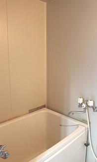 【浴室】千葉県佐倉市海隣寺町一棟アパート