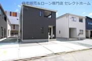 耐震+制震の家 府中市元町:住宅性能取得物件 6号棟の画像