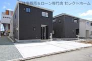 耐震+制震の家 府中市元町:住宅性能取得物件 7号棟の画像
