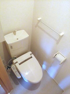 【トイレ】プリンセッサD