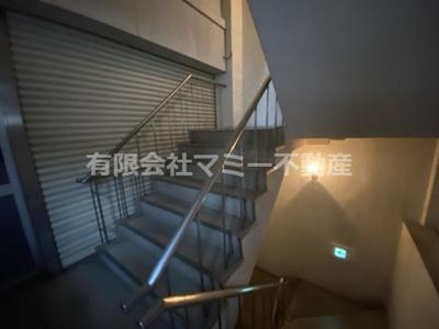 【その他共用部分】諏訪栄町店舗K