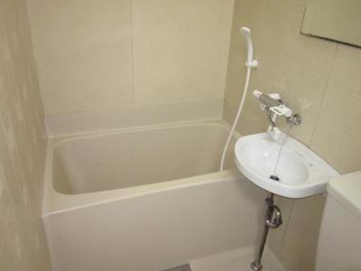【浴室】メゾン北斗
