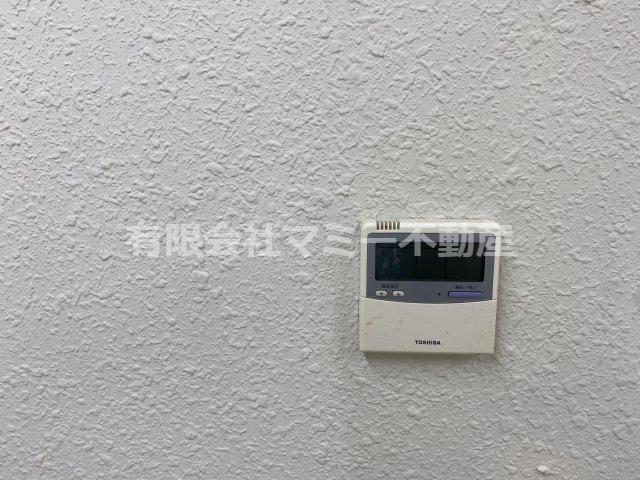 【設備】安島1丁目事務所F