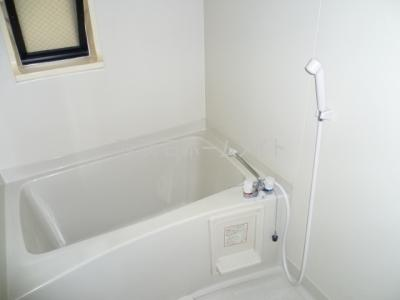 【浴室】サンビレッジ中村