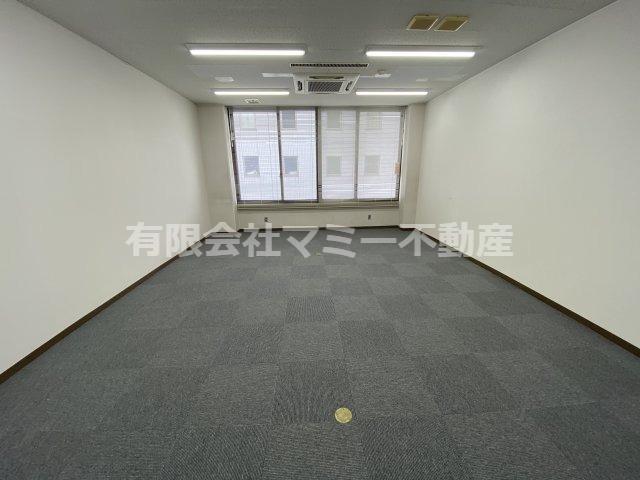 【内装】安島1丁目事務所F