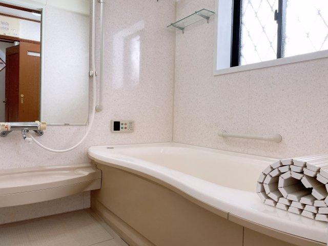 【浴室】葛城市疋田 中古戸建