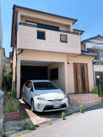 ◆ワンボックスカー駐車OK♪