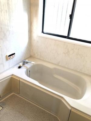 【浴室】上落合
