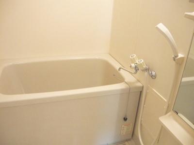 【浴室】ドミールいつき