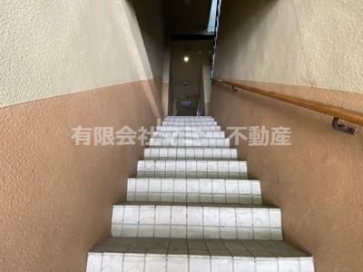 【その他共用部分】諏訪栄町店舗・事務所T