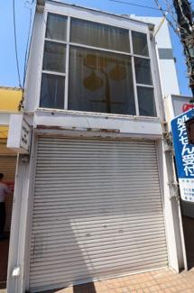 【外観】バンブー5 店舗