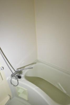 【浴室】ルミエール・テルメ