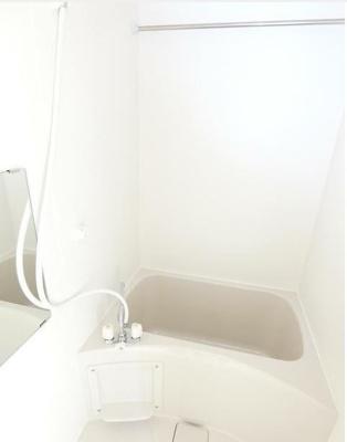 【浴室】メゾフォルテ