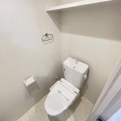 【トイレ】Z・R東別院