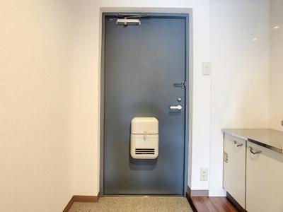 【玄関】アパルトマン秋根
