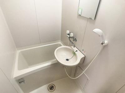 【浴室】アパルトマン秋根