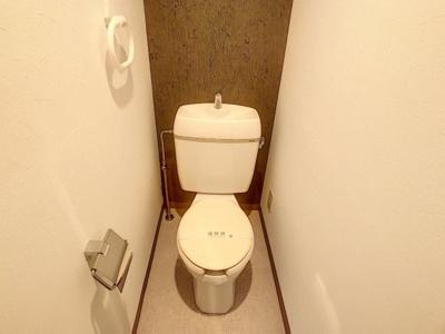 【トイレ】アパルトマン秋根