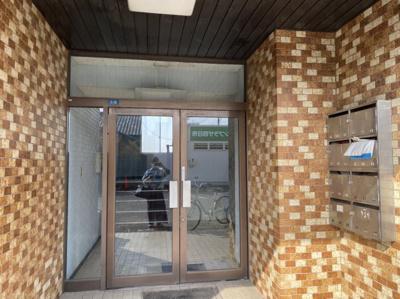【設備】新正1丁目事務所K