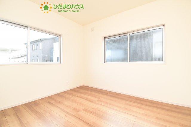 【洋室】西区三橋6丁目 新築一戸建て リーブルガーデン 03