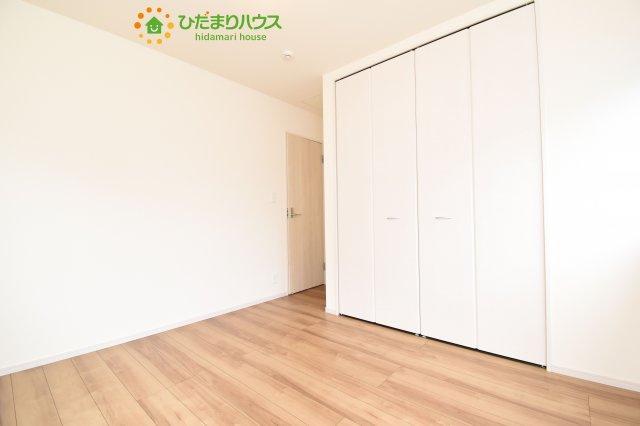 【収納】西区三橋6丁目 新築一戸建て リーブルガーデン 03