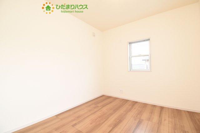 【子供部屋】西区三橋6丁目 新築一戸建て リーブルガーデン 03